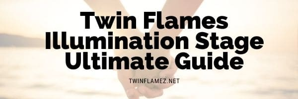 Twin Flames Illumination Stage