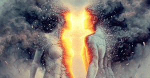 false twin flame