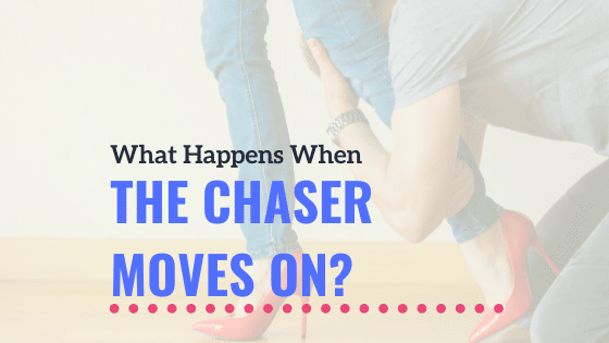 twin flame chaser moves on