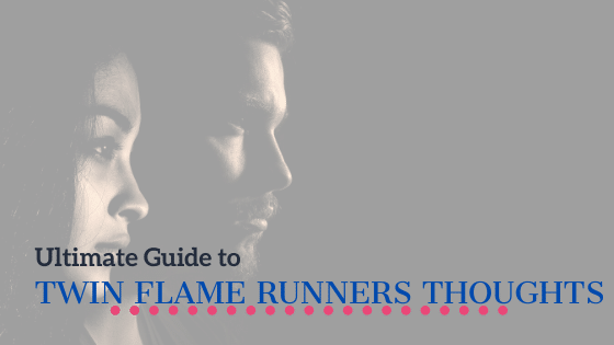 twin flame runners thinking