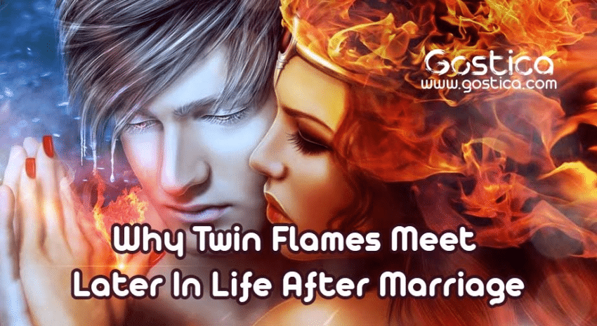 twin flames married