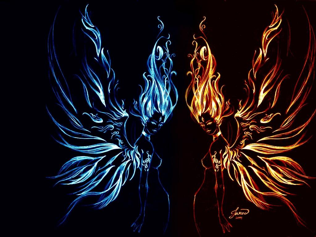 twin flames not talking
