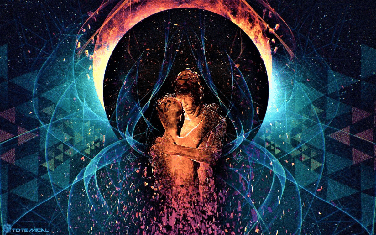 signs twin flame is thinking about you