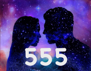 twin flames 555