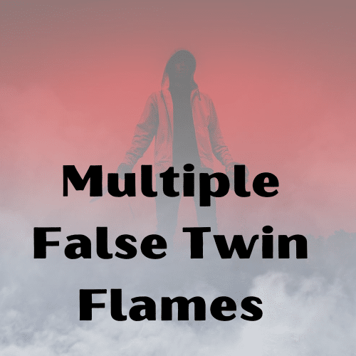 multiple false twin flames