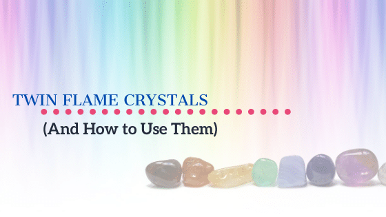 Twin Flame Crystals