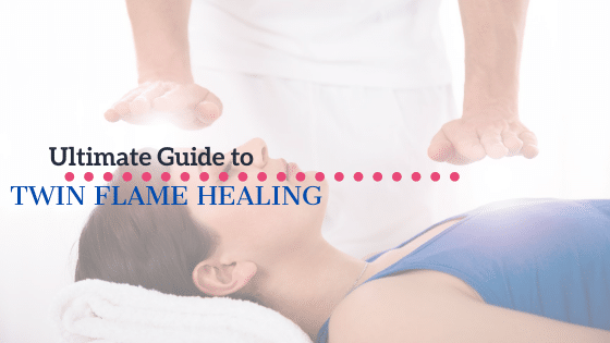 twin flame healing guide
