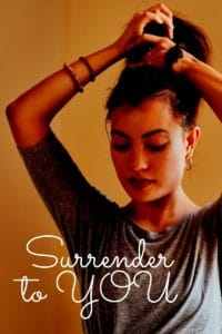 twin flame surrender